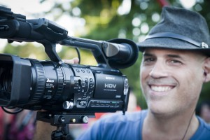 Cory Bretz, Personal Historian & Videographer